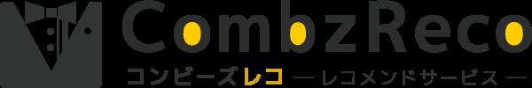 コンビーズレコ・サービスロゴ