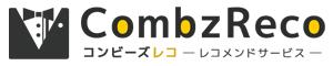 サービスロゴ・コンビーズレコ